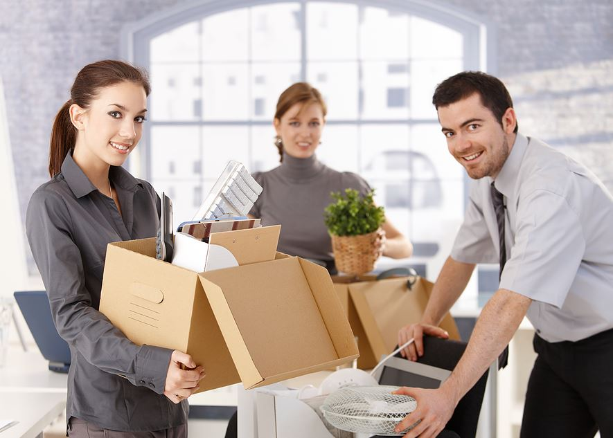 What You Should Consider When Relocating Your Business Across State Lines