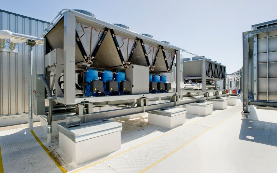 Business Spotlight – HVAC Sector Growth in Recent Years
