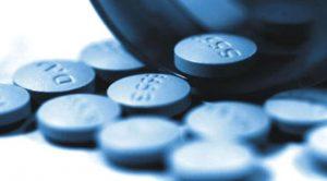 Pharmaceutical Company Pills