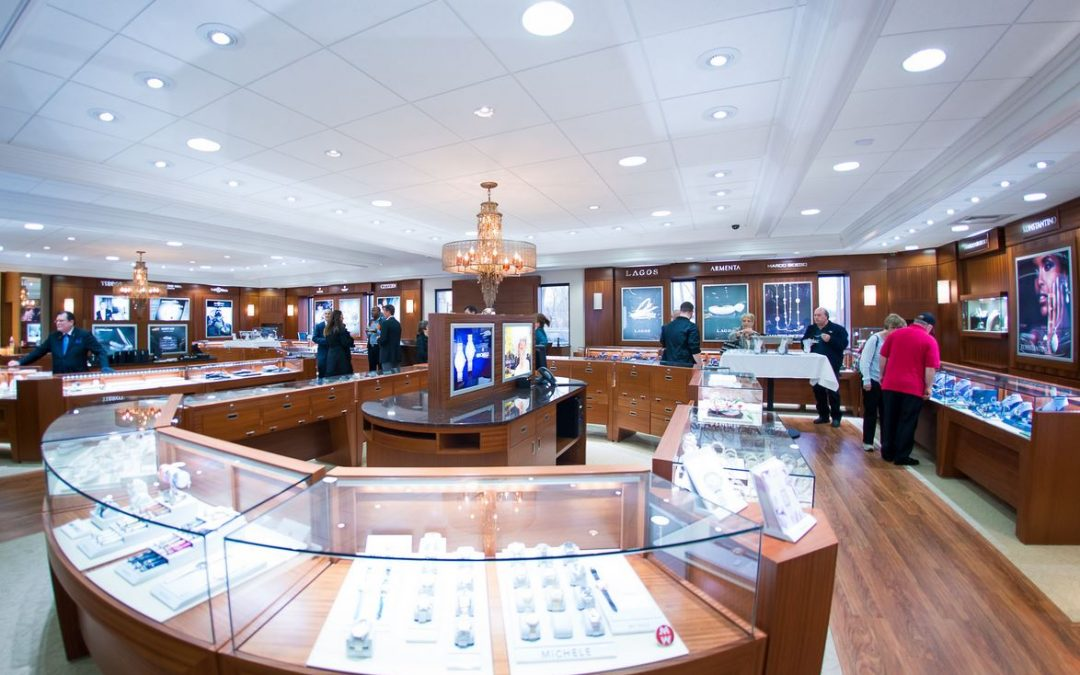 The hall of businesses slidell chamber of commerce for Jewelry stores in slidell louisiana