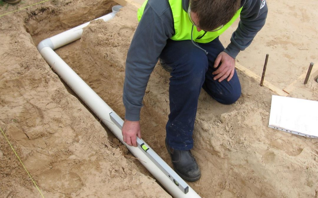 Business Spotlight – Master Plumbers and Mechanical Experts