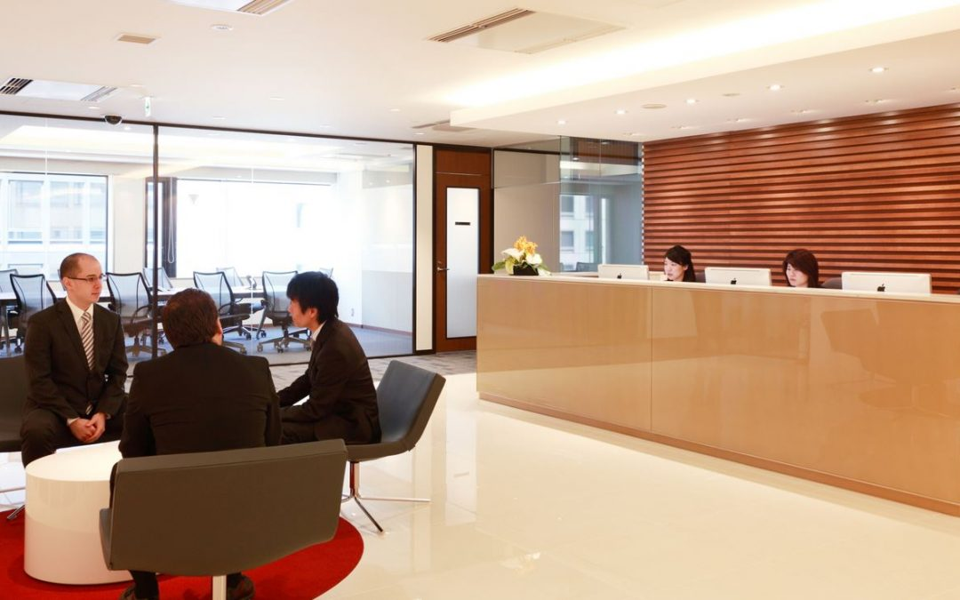 How Virtual and Serviced Offices Help Small Businesses Grow