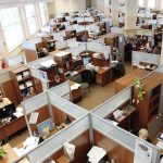 Creating an Efficient Workplace through Ergonomics