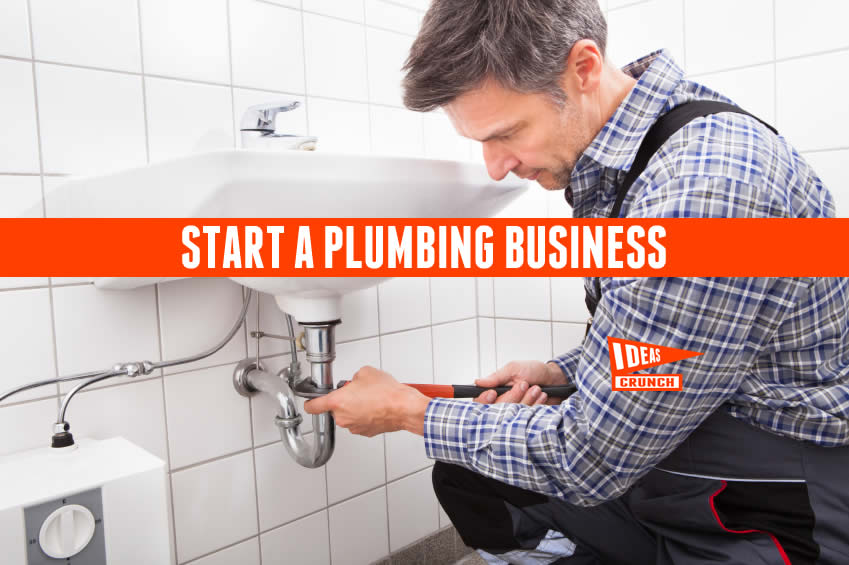 Starting a Plumbing Business in Staten Island
