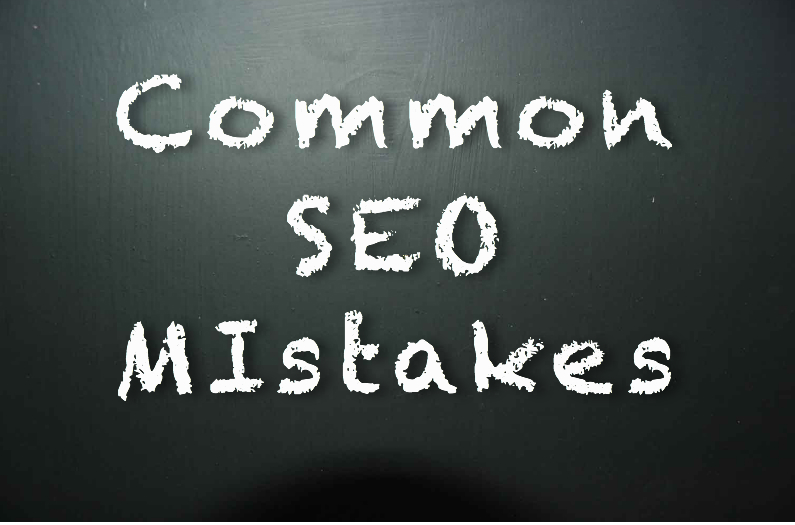 Local SEO Mistakes You May Be Making