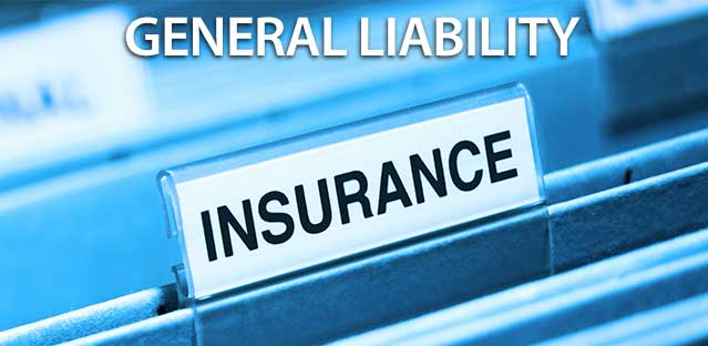 General Liability Insurance for Your Small Business